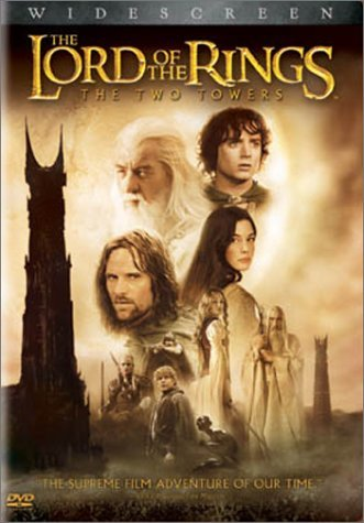 Lord Of The Rings Two Towers Mortensen Tyler Monaghan Serki Wood Mckellen Mortensen Astin Theatrical Cut Ws