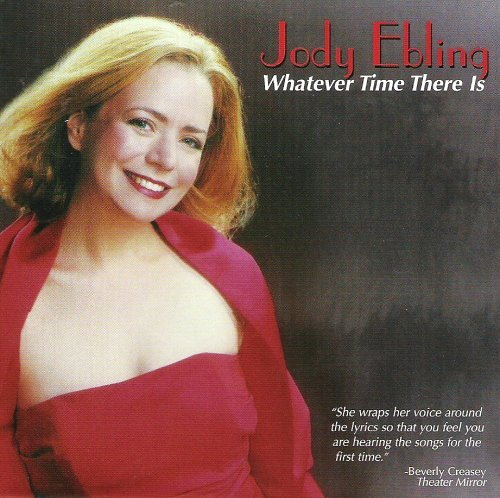 Jody Ebling Whatever Time There Is