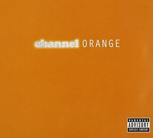 Frank Ocean/Channel Orange@Explicit Version