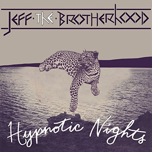Jeff The Brotherhood Hypnotic Nights