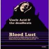 Uncle Acid & The Deadbeats Blood Lust (purple Vinyl)