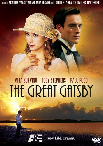 Great Gatsby Sorvino Mira Nr