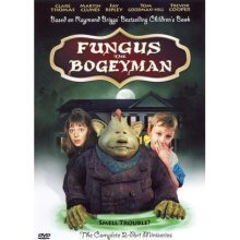 Fungus The Bogeyman Thomas Clunes Ripley