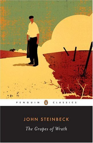 John Steinbeck Grapes Of Wrath (20th Century Classics)