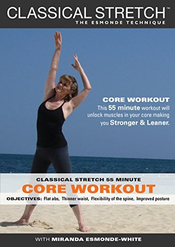 Classical Stretch Esmonde Technique Core Wo