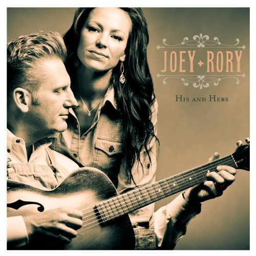 Joey + Rory His & Hers