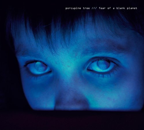 Porcupine Tree Fear Of A Blank Planet Incl. Booklet