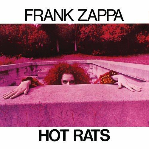 Frank Zappa/Hot Rats