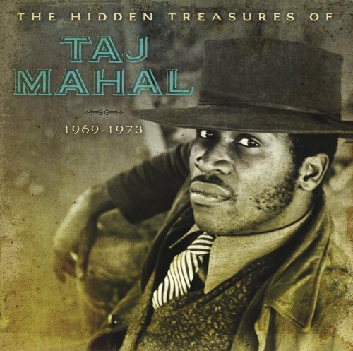 Taj Mahal Hidden Treasures Live From Roy 2 CD