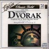 "Dvorak A. Sym 9 ""from The New World"""