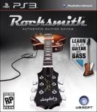 Ps3 Rocksmith With Bass Ubisoft T