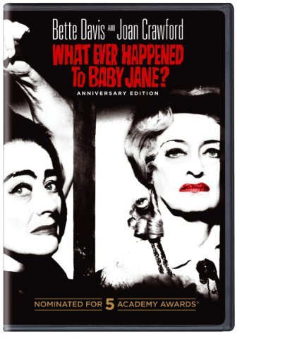 What Ever Happened To Baby Jane Davis Crawford Buono Special Ed. 50 Anniv. Ed Nr 2 DVD