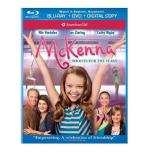 American Girl Mckenna Shoots For The Stars Blu Ray DVD Dc Nr