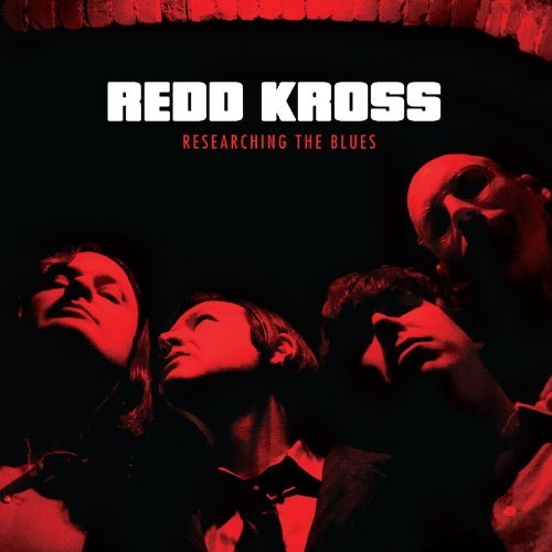 Redd Kross Researching The Blues .