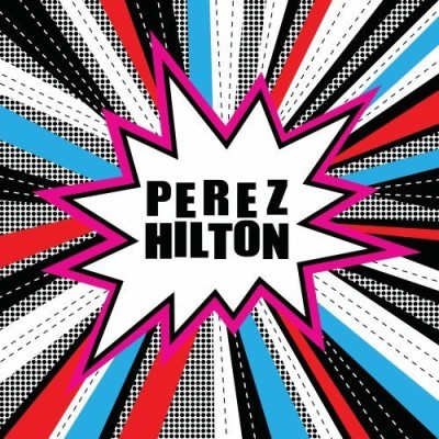 Perez Hilton Pop Up #1!