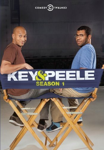 Key & Peele Season 1 DVD Nr 2 DVD