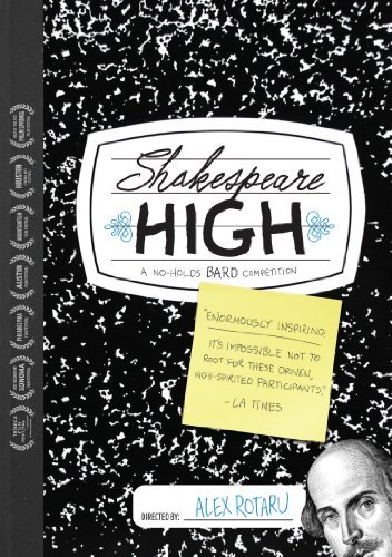 Shakespeare High Shakespeare High Ws Nr