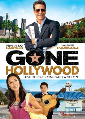 Gone Hollywood Carrillo Rodriguez Navarro Ws Nr