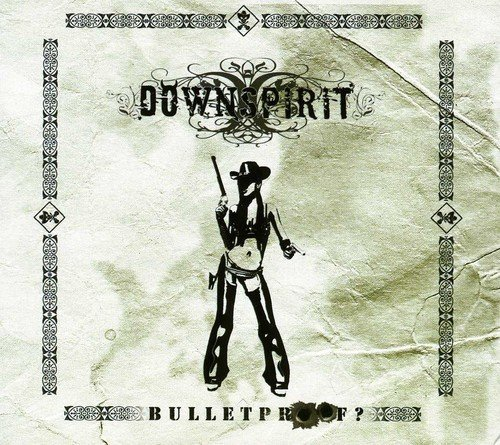 Downspirit Bulletproof
