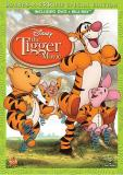 Tigger Movie Tigger Movie Ws Bounce A Riffic Special Ed. G Incl. DVD
