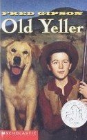 fred-gipson-old-yeller