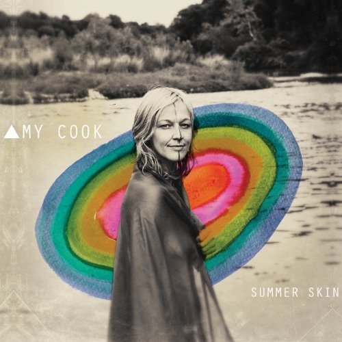 Amy Cook Summer Skin Digipak