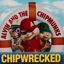 Alvin & The Chipmunks Chipwrecked Alvin & The Chipmunks Chipwrecked