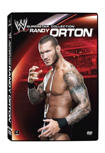 Wwe Superstars Collection Randy O Tvpg