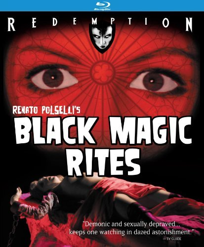 Black Magic Rites Black Magic Rites Blu Ray Ws Ita Lng Eng Sub Nr