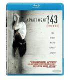 Apartment 143 Lennox O'keefe Gonzalez Blu Ray Ws R