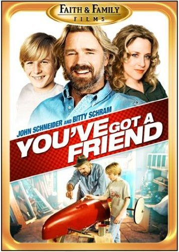 You've Got A Friend Schneider Mclaughlin Ellison S Nr