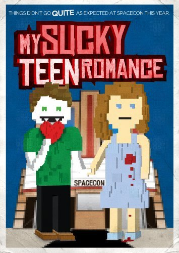 My Sucky Teen Romance My Sucky Teen Romance Ws Nr