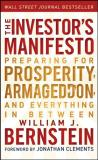 William J. Bernstein The Investor's Manifesto Preparing For Prosperity Armageddon And Everyth