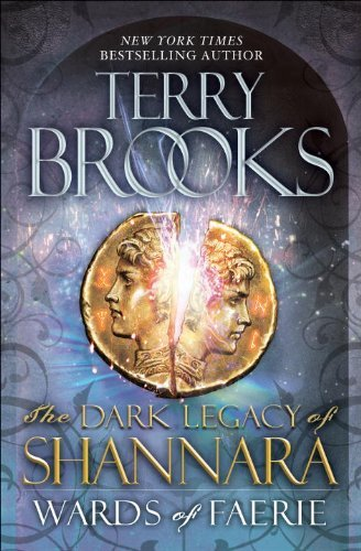 Terry Brooks Wards Of Faerie