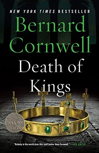 Bernard Cornwell Death Of Kings