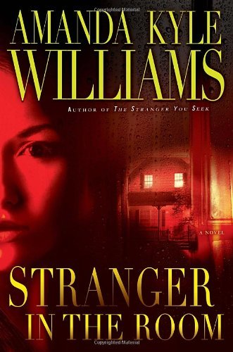 Amanda Kyle Williams Stranger In The Room