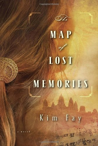 Kim Fay The Map Of Lost Memories