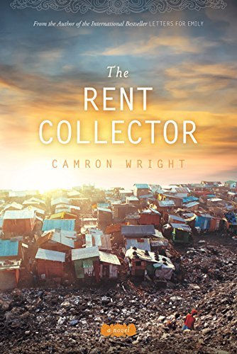 Camron Wright The Rent Collector