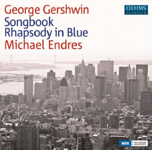 G. Gershwin Songbook Rhapsody In Blue