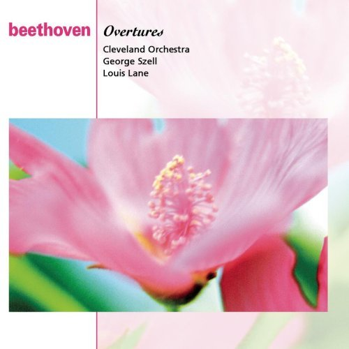 L.V. Beethoven Leonore Ovt 1 4 Fidelio & Szell & Lane Cleveland Orch