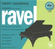 M. Ravel Piano Music Comp Casadesus*robert (pno) Ormandy Philadelphia Orch