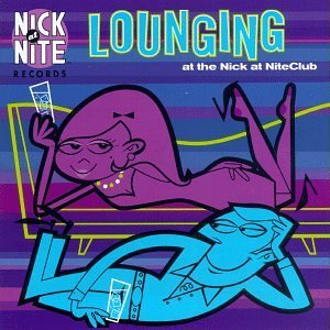 Nick At Nite Lounging At The Nick At Nite C