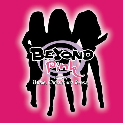 Barbie Beyond Pink