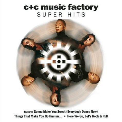 C & C Music Factory Super Hits