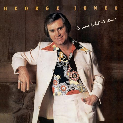 George Jones I Am What I Am Remastered