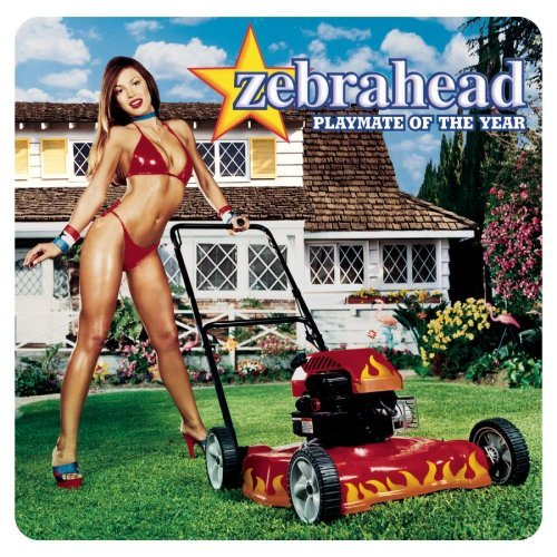 Zebrahead Playmate Of The Year This Item Is Made On Demand Could Take 2 3 Weeks For Delivery