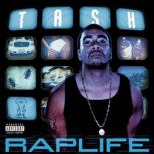Tash Rap Life Explicit Version