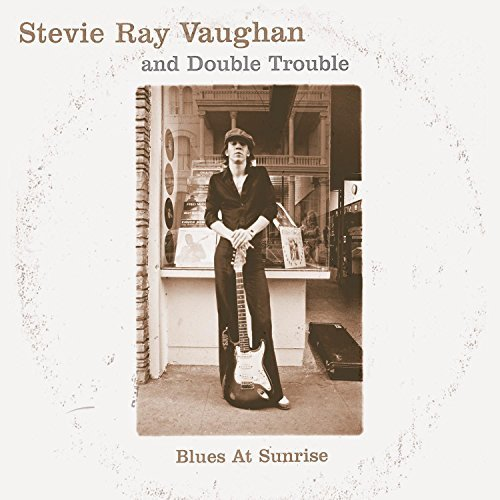 Stevie Ray Vaughan Blues At Sunrise