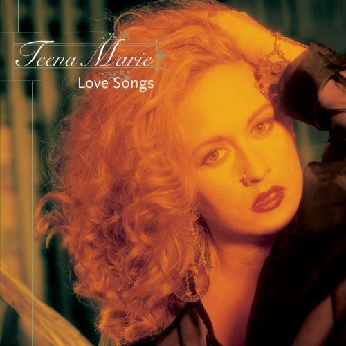 Teena Marie Love Songs