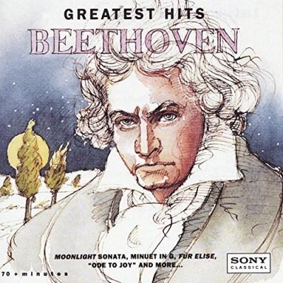 Ludwig Van Beethoven/Greatest Hits@Fleischer*leon (Pno)@Bernstein & Ormandy/Various
